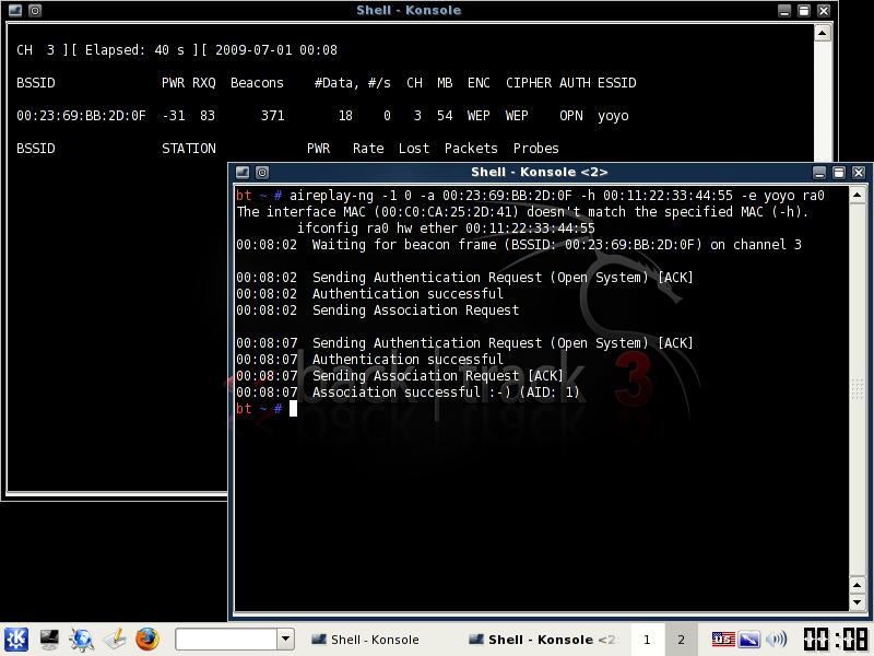 wep crack windows gui c++
