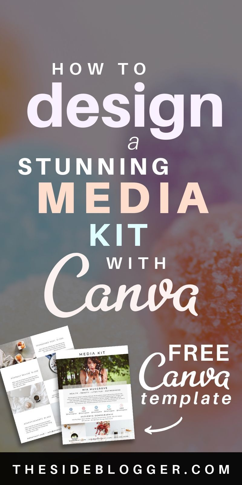 The Ultimate Guide to Creating a Media Kit for You...