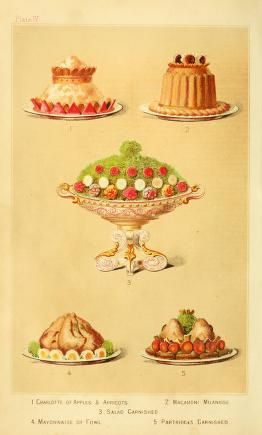 Cassell's dictionary of cookery : containing ab...