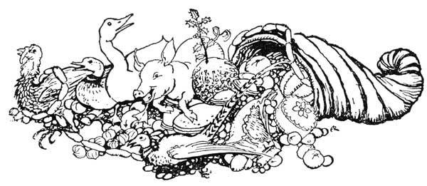 THE SECOND OF THE THREE SPIRITS in 2020 | Christmas carol, Sketches, Arthur rackham