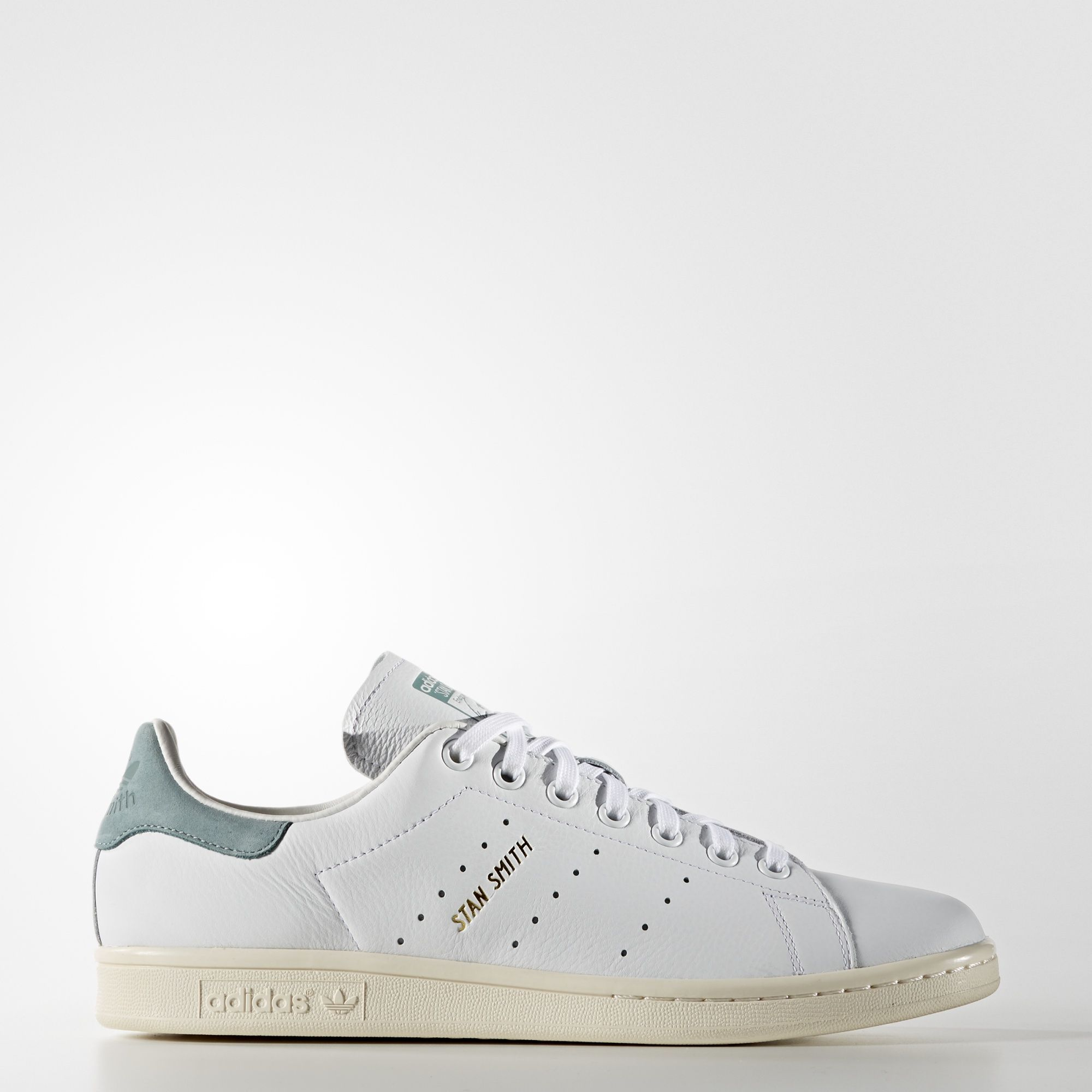 online retailer df89a 76a59 ... denmark shop for stan smith shoes white at adidas. see all the styles  and colours
