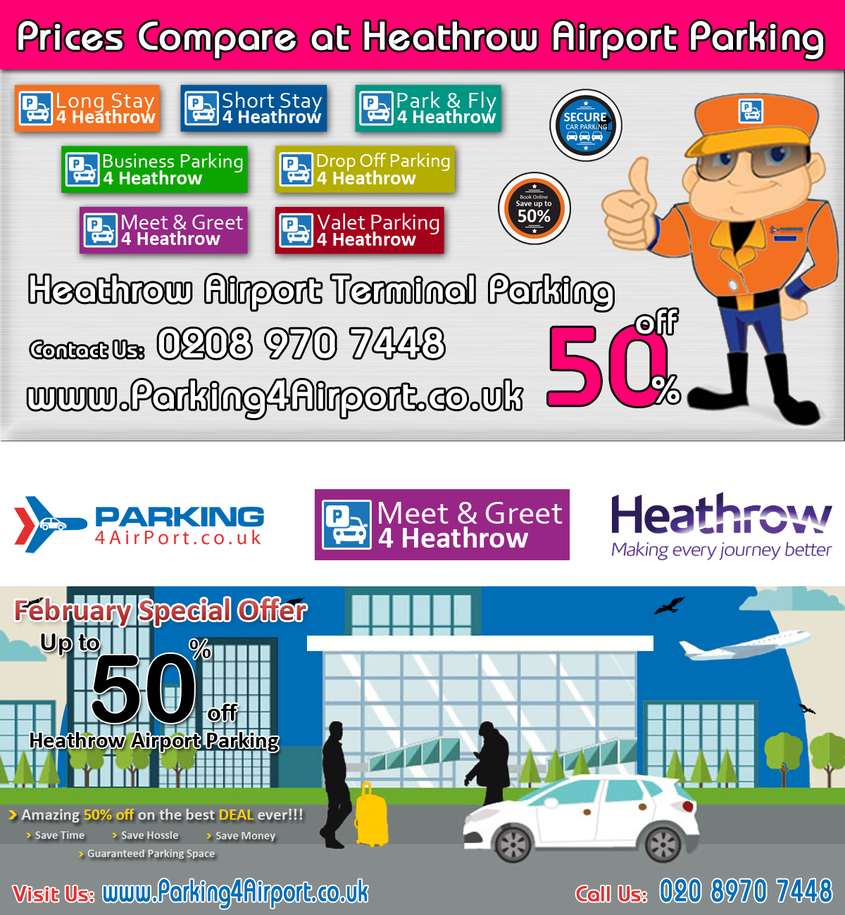 Pin by parking 4 airport on parking 4 heathrow pinterest park get heathrow airport car parking long stay short stay and meet greet at cheapest rate for and book online the best from comprehensive price comparison m4hsunfo