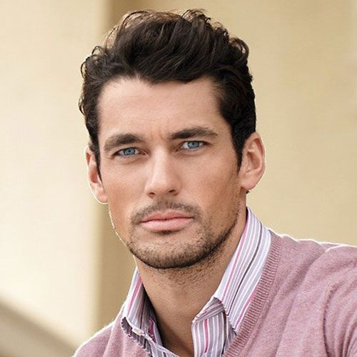 25 Professional Hairstyles For Men Business Haircuts: 25 Top Professional Business Hairstyles For Men (2019