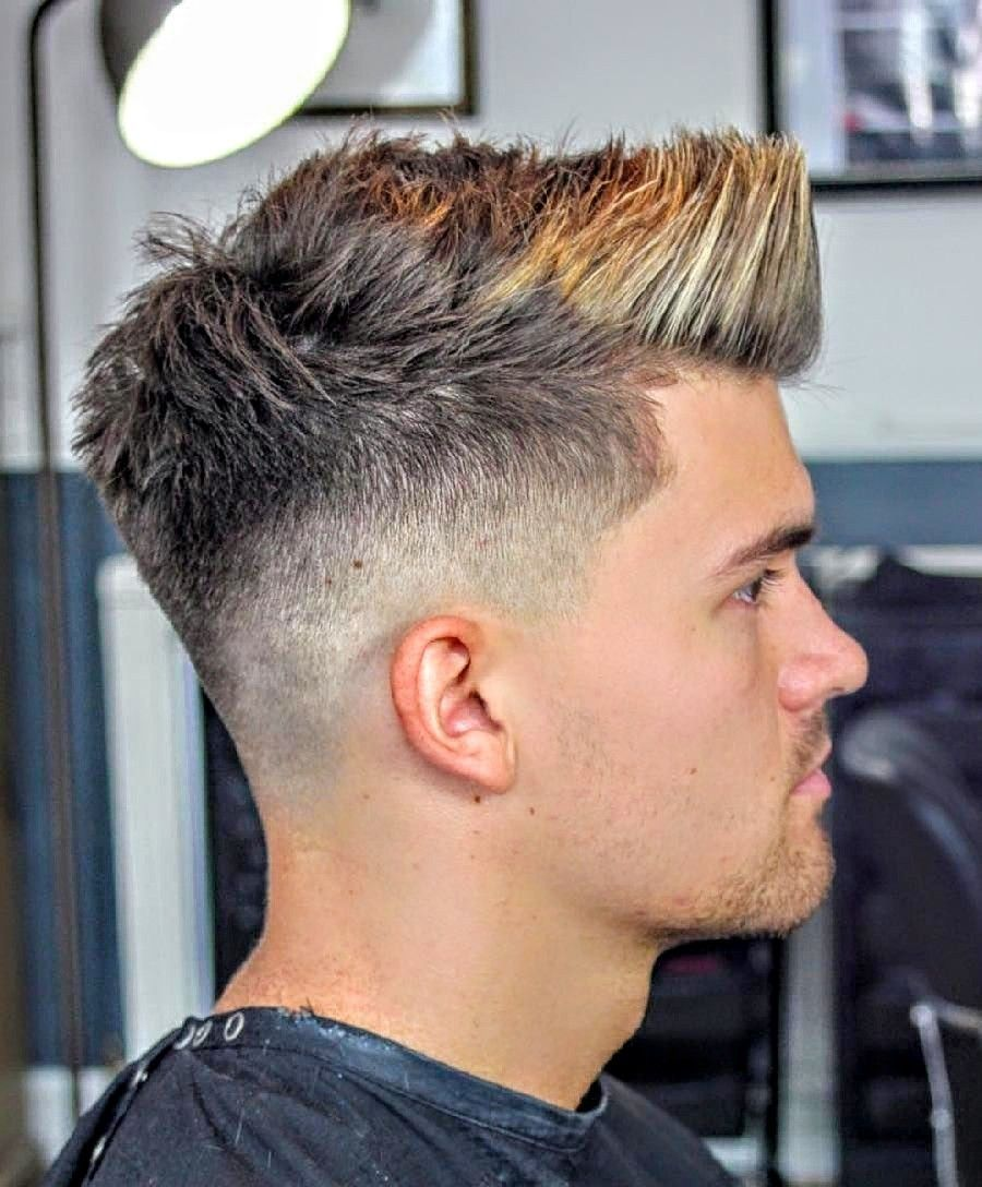 Haircuts for men over 40 best short hairstyle for thick hair  braided hairstyless