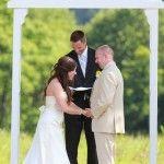 Wedding Wednesday: The Looney Wedding   Bridebook Photo by Noah Magnifico- Photographer