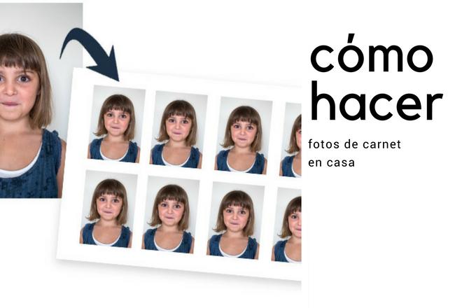 Cómo Hacer Una Foto De Carnet Baballa Un Blog De Familia Fotos Fotografía Para Principiantes Cómo Hacer