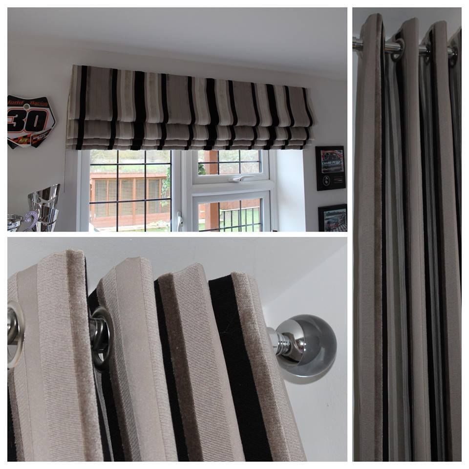 Laura Ashley Bedroom Furniture Ebay Details About Laura Ashley Josette Roman Blind Made To Measure