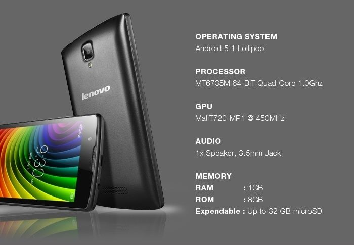 Lenovo A2010 Stock ROMS Collection (All Versions TWRP+Flash