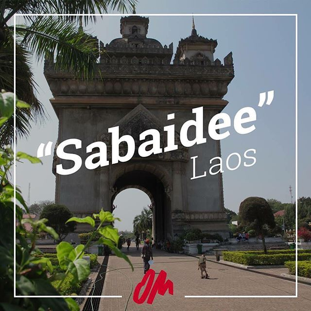 Do you have an adventurous spirit? Are you looking for a chance to be a radical disciple of Jesus Christ? OM in Laos is looking for men and women ready to see what God is doing in Southeast Asia and join Him in building His Kingdom there! Find out more at www.om.org!  #Laos #Vientiane #Asia #missions #ominternational #gowithom
