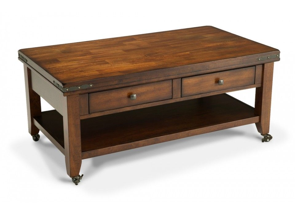 Enormous Coffee Table | Enormous Tables | Living Room Collections | Living Room | Bob's Discount Furniture