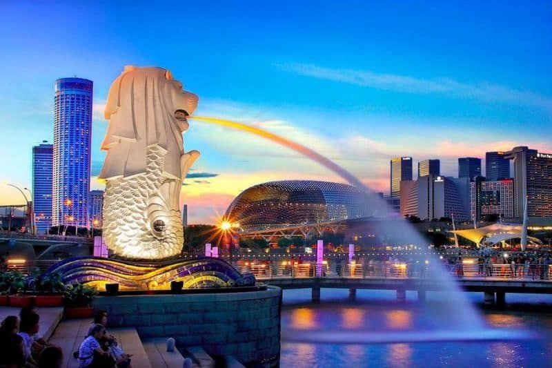 6 Singapore Landmarks You Must Visit The Mom Trotter Singapore Tour Holiday In Singapore Singapore Travel