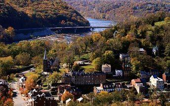 Downtown Parkersburg Wv West Virginia Parkersburg