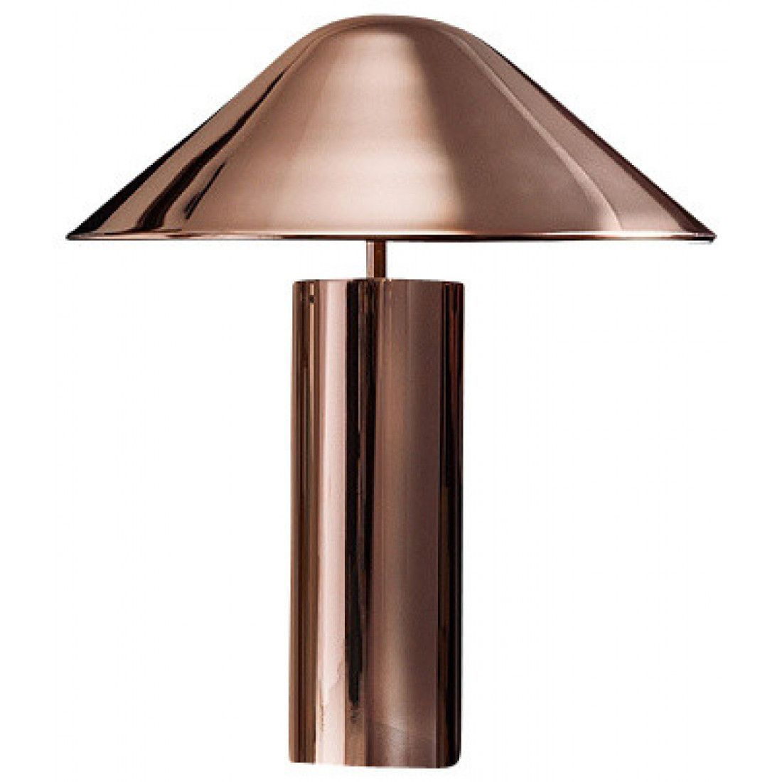 Damo Table Simple Lamp Copper Lamp Simple Lamp Best Desk Lamp