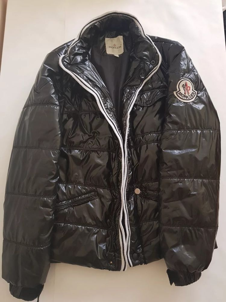 Replica Men's Black Moncler Jacket size fit Small | Moncler, Maya and Conditioner.