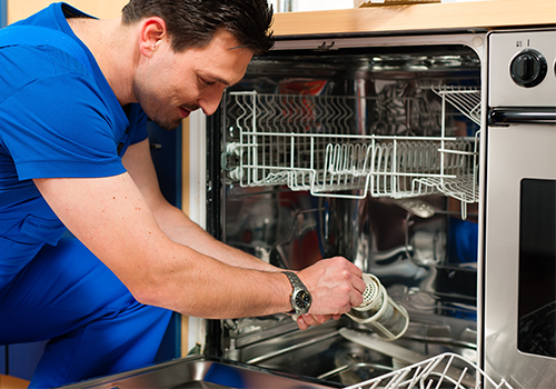 Dishwashers Repair Services Montreal Appliance Repair Dishwasher Repair Appliance Repair Service