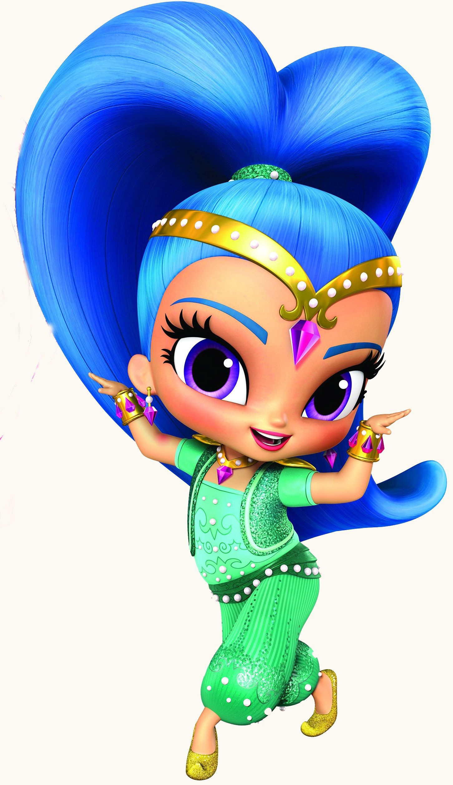 Pin By Thea Viljoen On Toppers Shimmer And Shine Characters