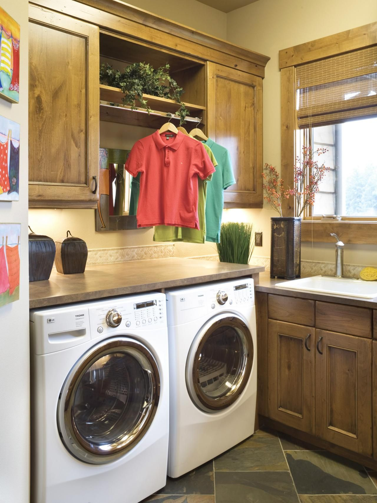 Laundry Room Design Ideas Home Remodeling