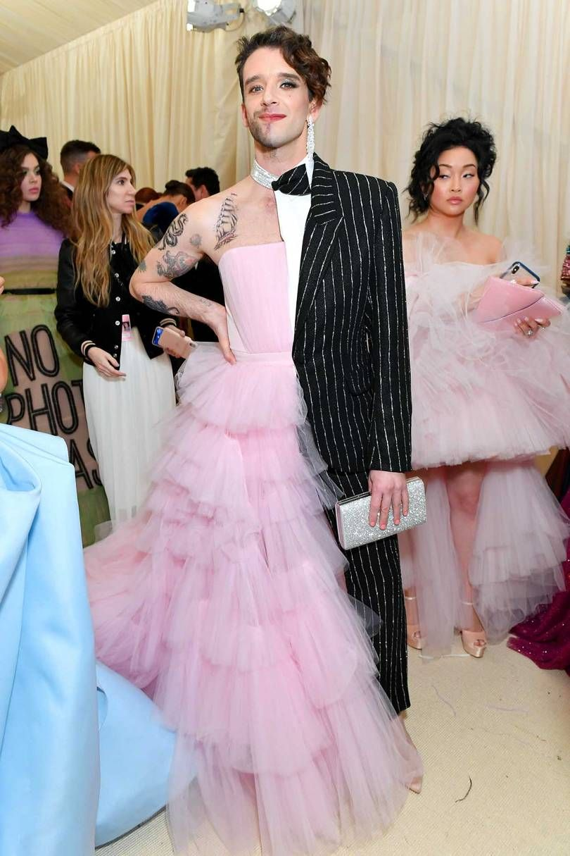 The Most Jaw-Dropping Beauty Looks From the 2019 Met Gala