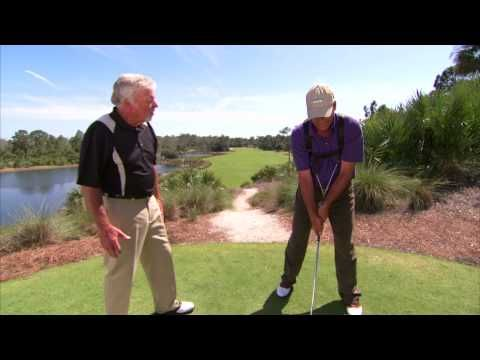 Feel A Connected Golf Swing With The V Harness Explained By