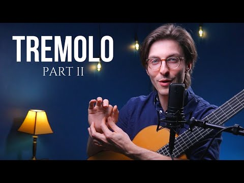 150 Guitar Tip Tremolo Part Ii Youtube