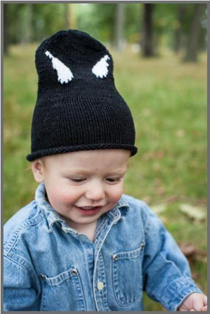 Ghost And Ghoul Knitting Patterns For Children Pinterest