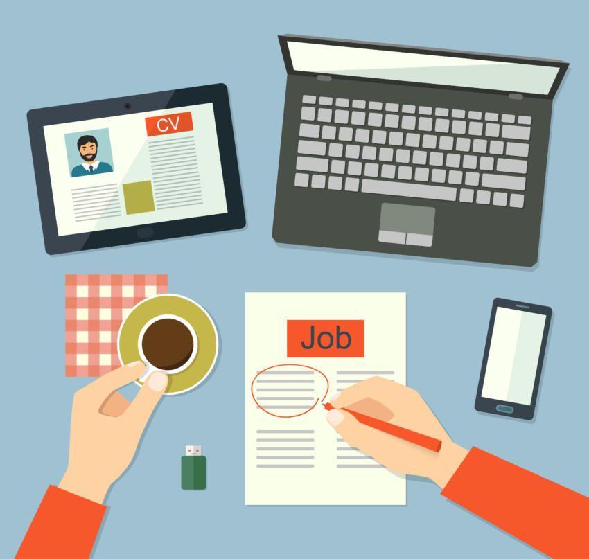6 Tipps für die kreative Bewerbung: So heben Sie sich ...