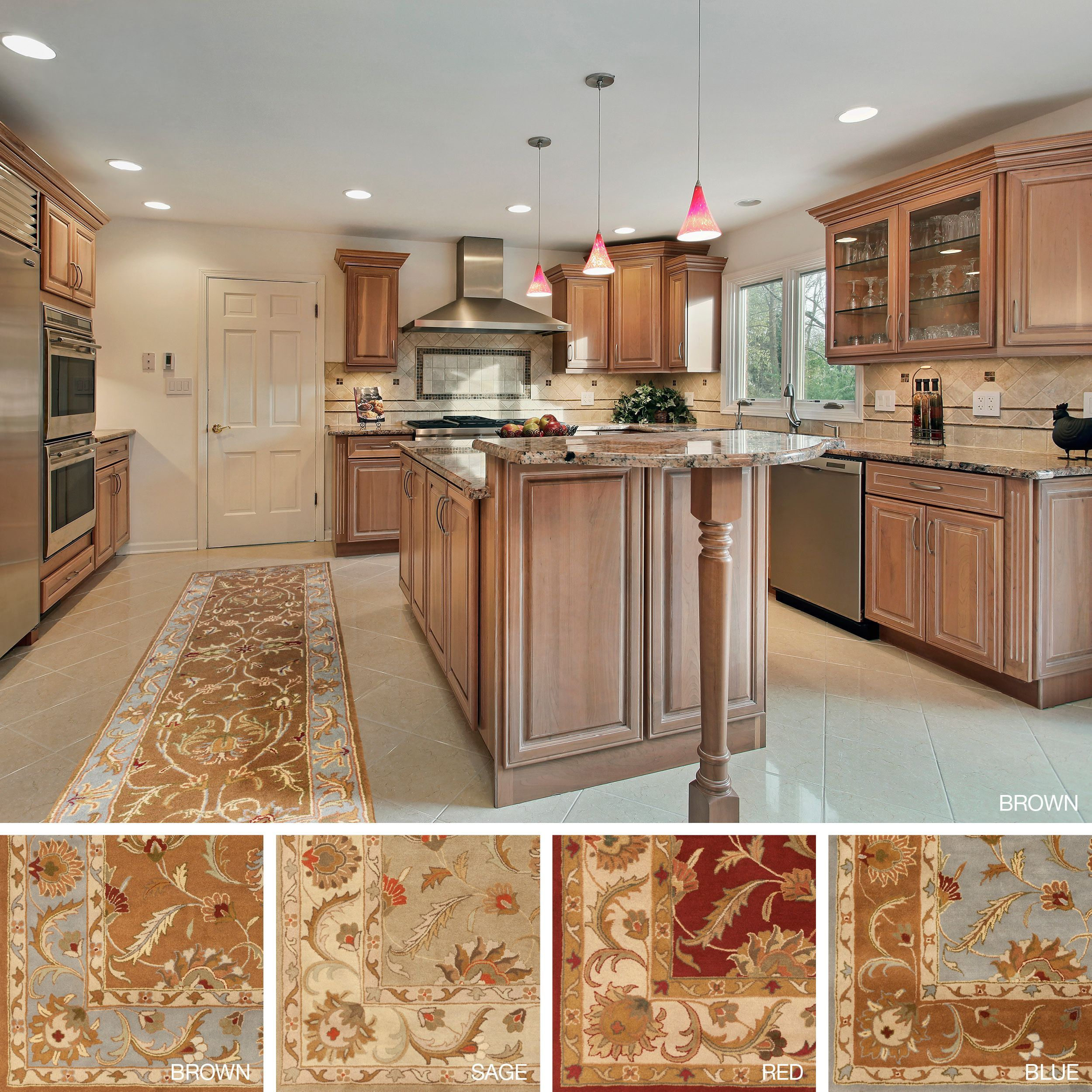 Overstock Com Online Shopping Bedding Furniture Electronics Jewelry Clothing More In 2020 Maple Kitchen Cabinets Maple Kitchen Kitchen Remodel