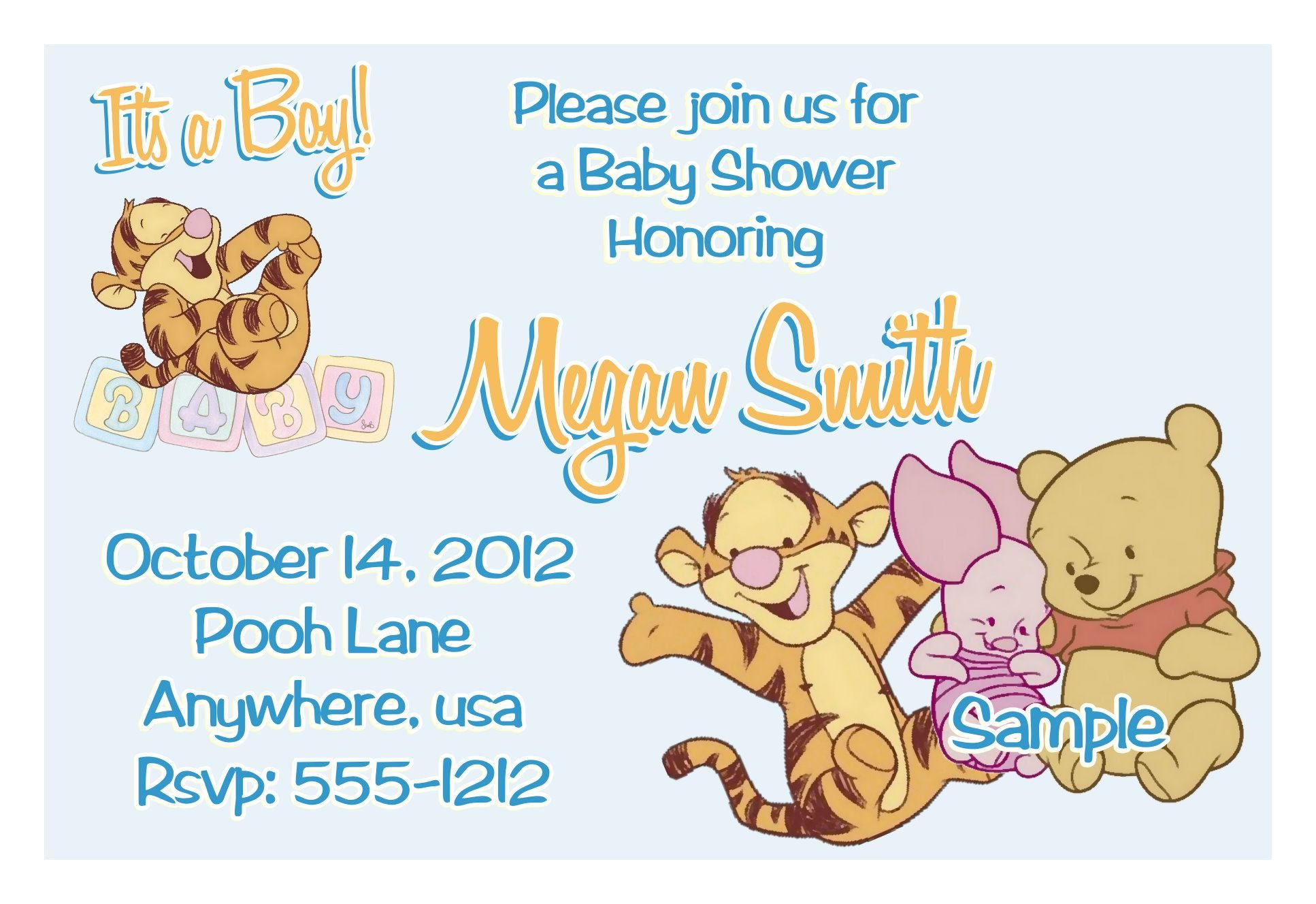 Baby Shower Invitation Cards Baby Shower Invitation Cards Samples