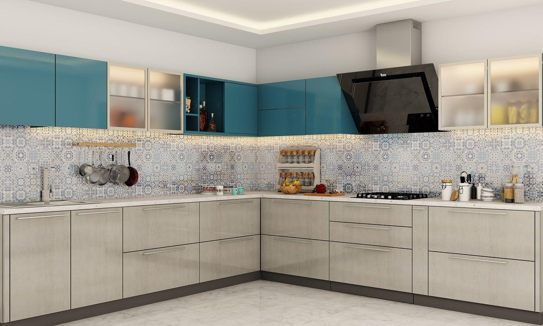 Pin by Albert carter on KUHINJE   Modular kitchen design, Kitchen ...