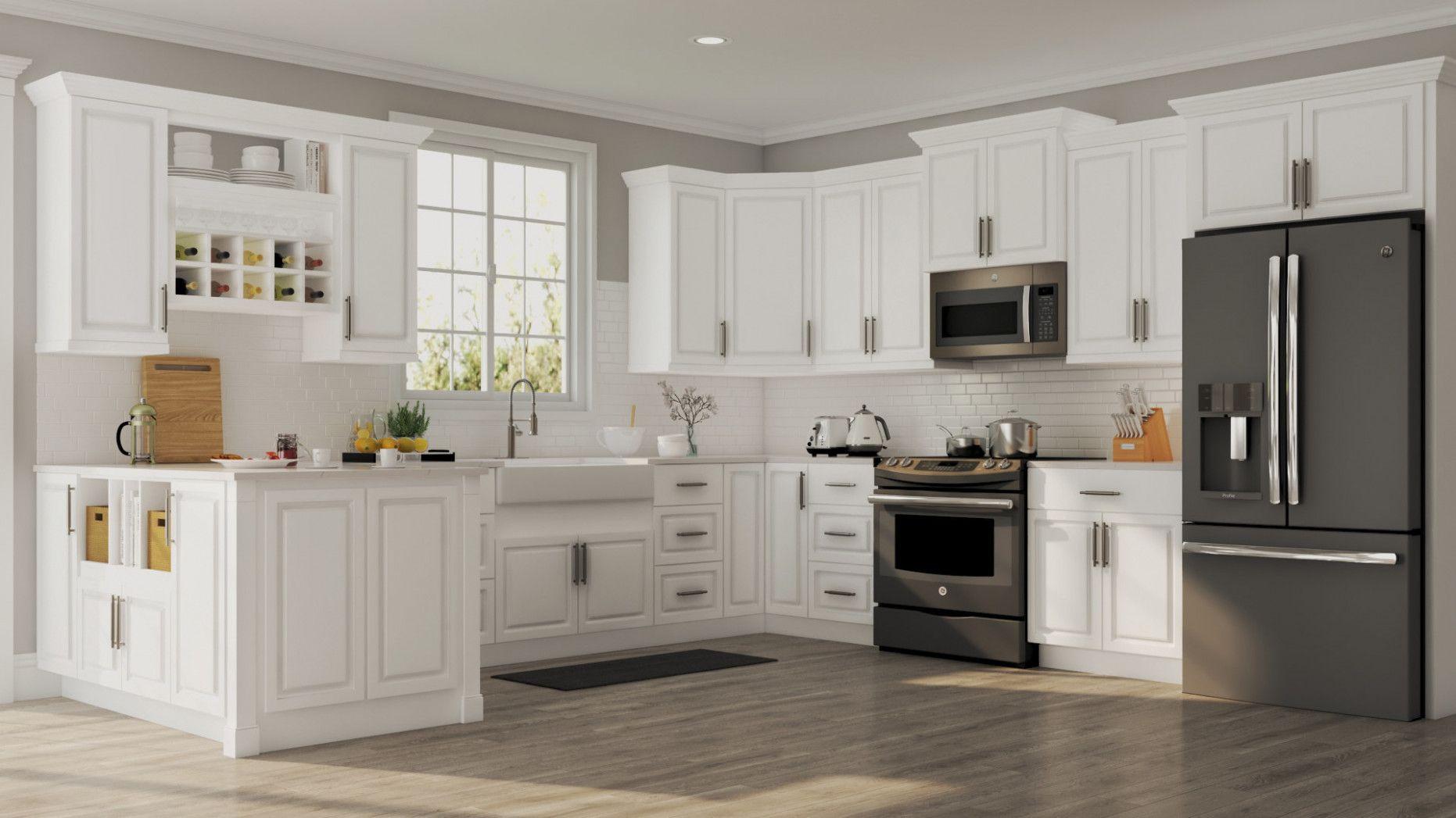 11 Custom Kitchen Cabinet Prices Home Depot Di 2020 Desain