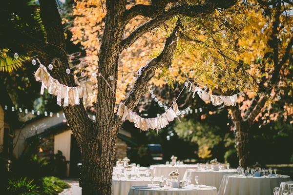 Backyard Wedding Ideas You Need To Know About Wedding Venue