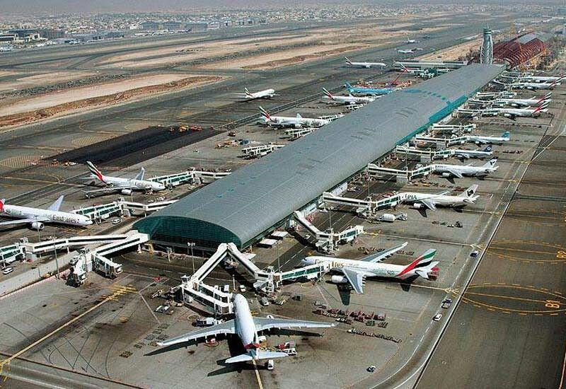 международный аэропорт дубай 2 сезон