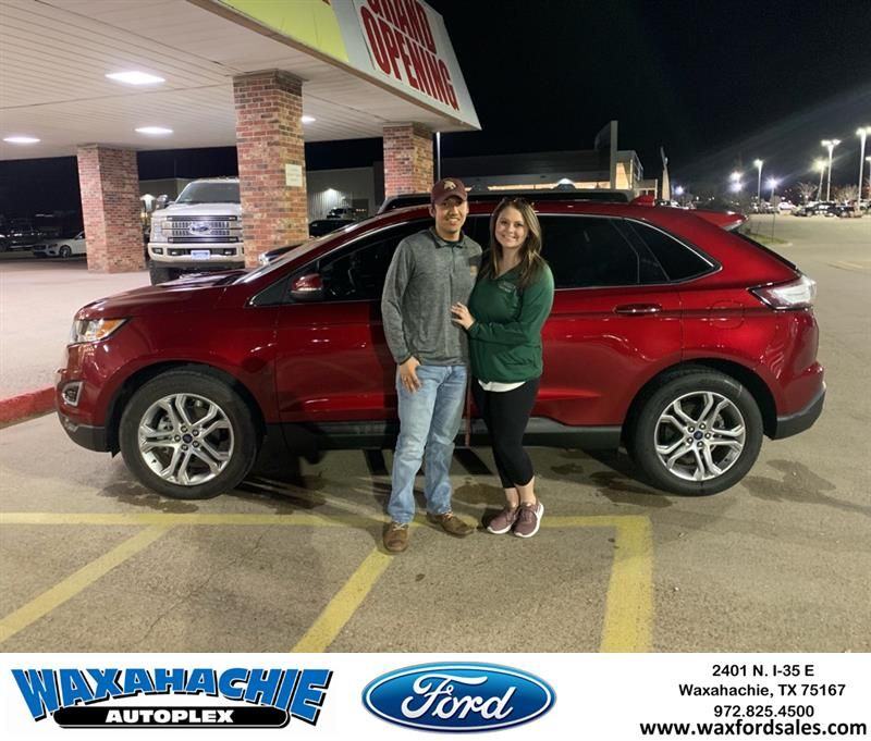 Waxahachie Ford Customer Review Orlando Did Such A Great Job