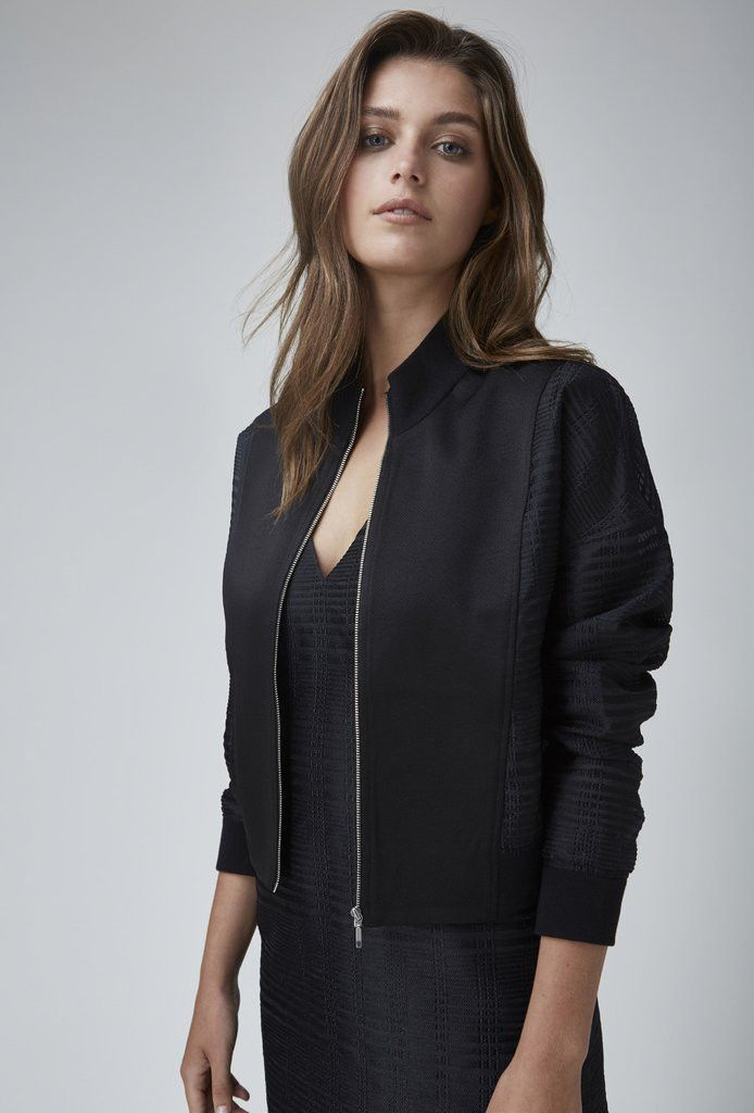 Finders Keepers Worth It Bomber Jacket