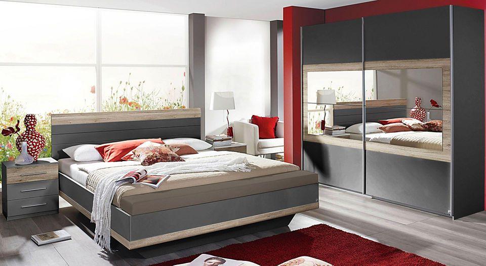 rauch Schlafzimmer-Set (4 tlg) Jetzt bestellen unter