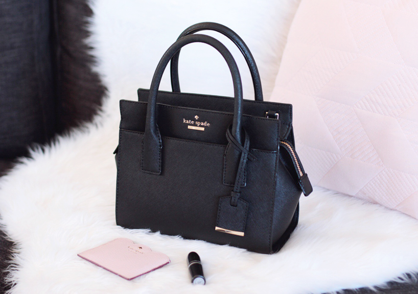 Kate Spade New York Mini Candace Bag Kate Spade Handbags Trendy