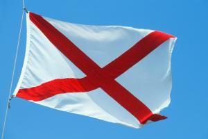 Alabama state flag - VisionsofAmerica/Joe Sohm/Photodisc/Getty Images