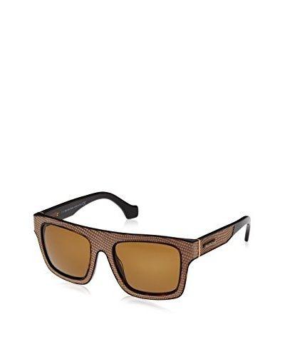 Balenciaga Occhiali da sole 0010_47E (54 mm) Bronzo