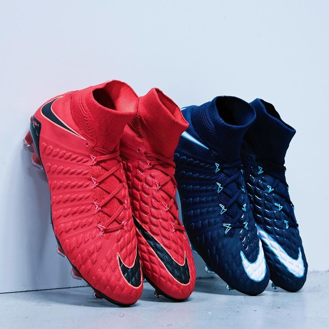 NEW NIKE FIRE & ICE FOOTBALL BOOTS