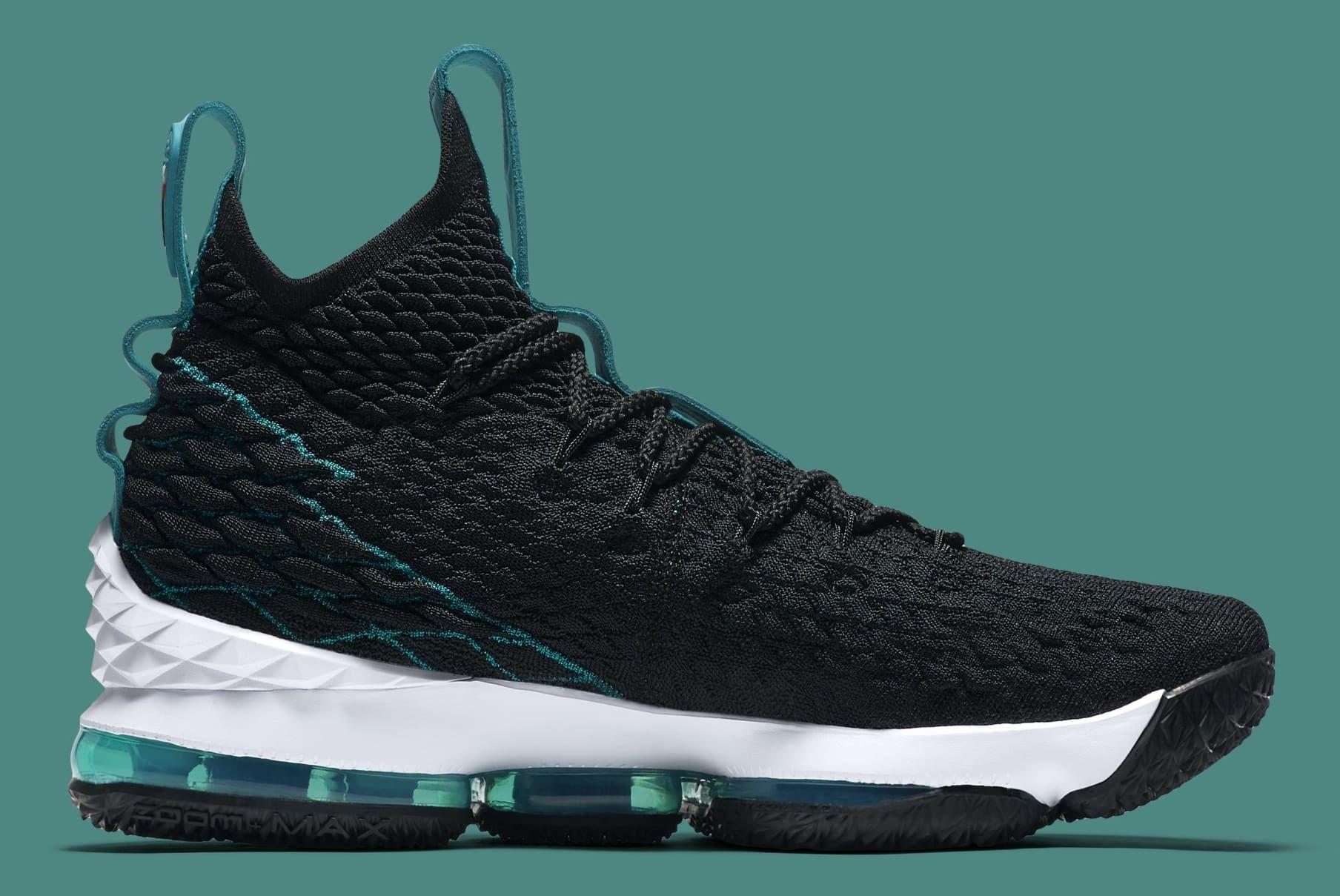 timeless design 3f4be 30c00 Nike LeBron XV