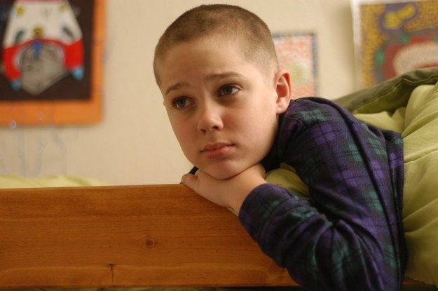 Boyhood Is An Epic Movie About Life's Ordinary Moments