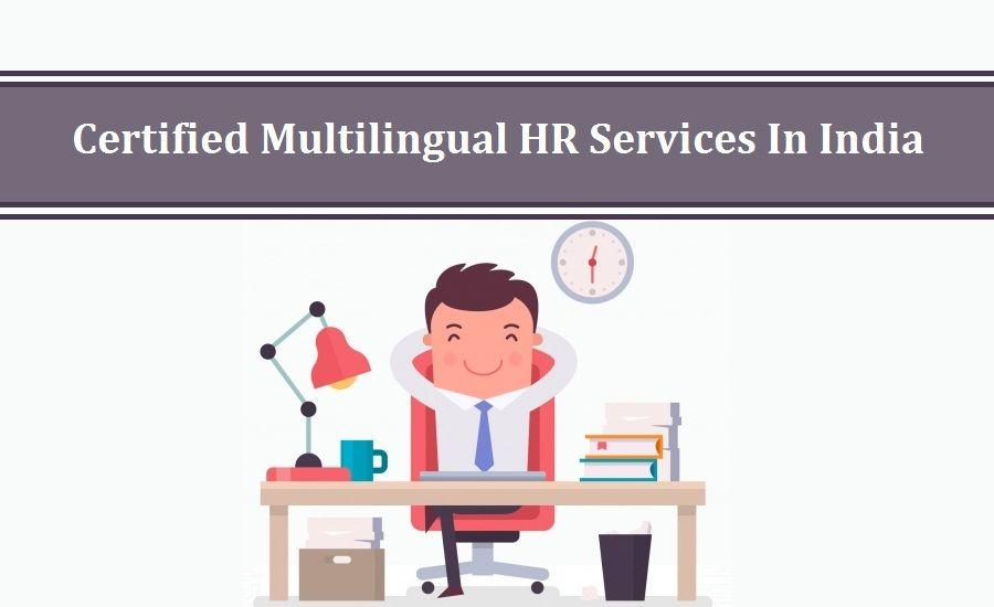 Hr services india human resource services india mumbai