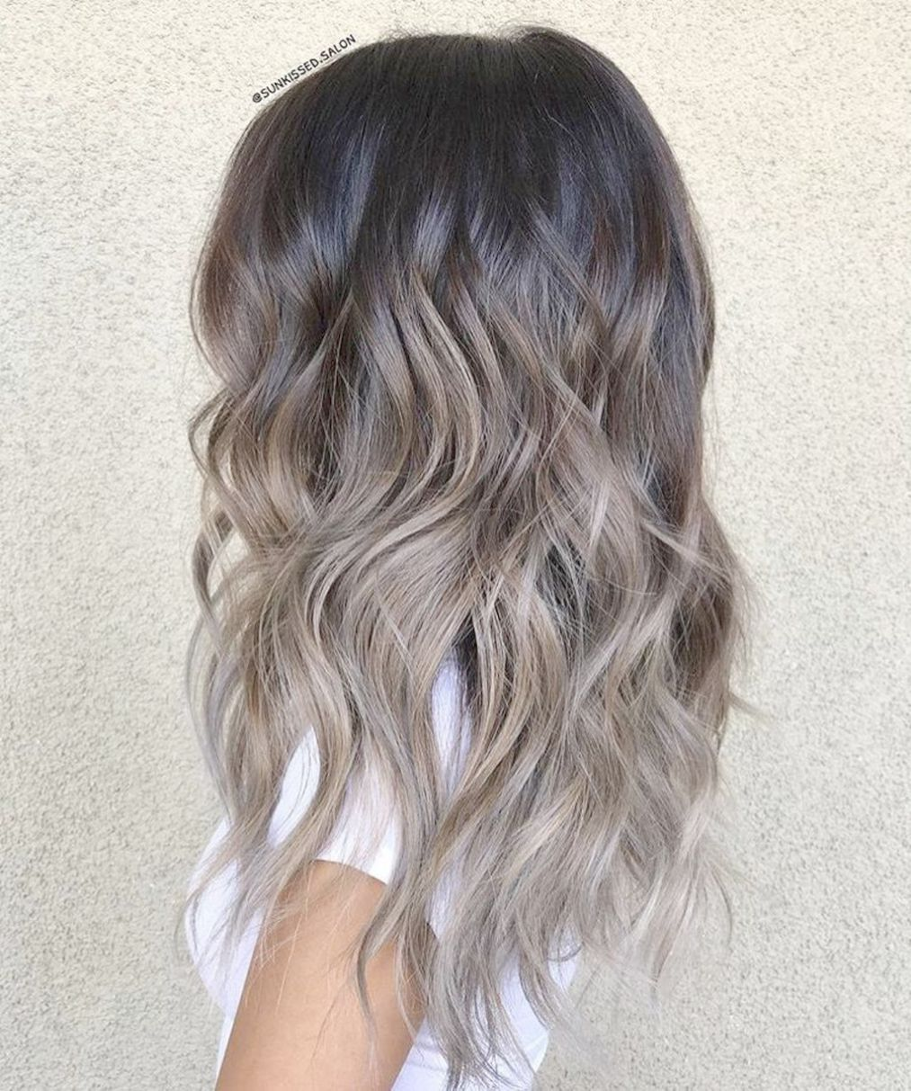 Cool Hair Color Ideas For Brunettes Hair Salon Near Me Riverside Ombre Hair Blonde Fall Hair Color For Brunettes Balayage Hair