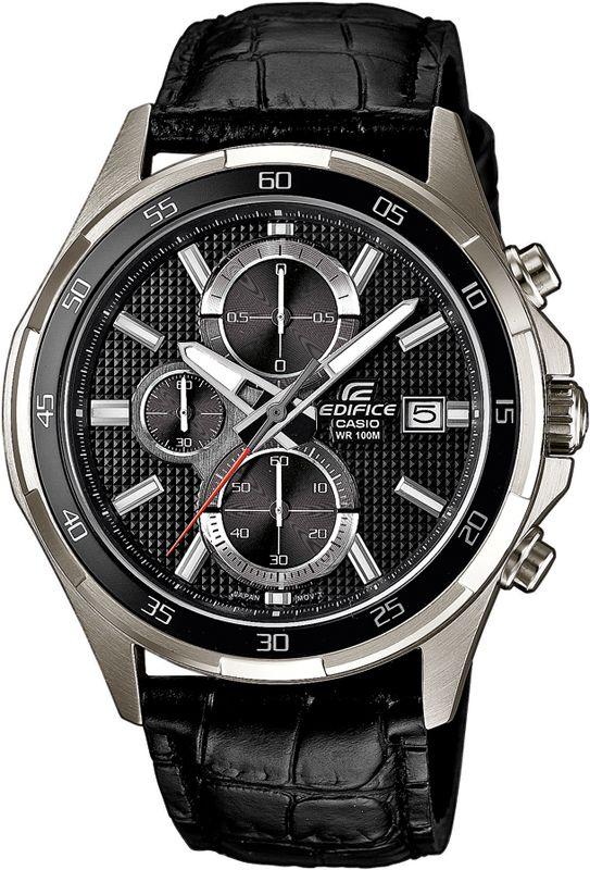 c0bb0a8f8aa5 Casio Edifice Chrono EFR-531L-1AVUEF Reloj Para hombres EFR-531L-1AVUEF