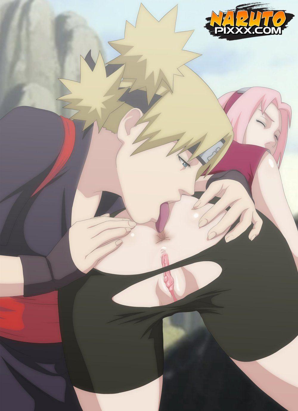 Naruto shippuden hentai