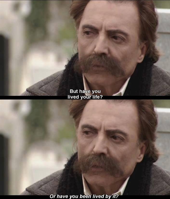 When Nietzsche Wept 2007 Emo Pinterest Movie Quotes