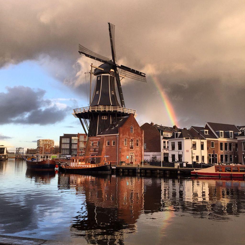 для достопримечательности нидерландов фото и описание же, есть