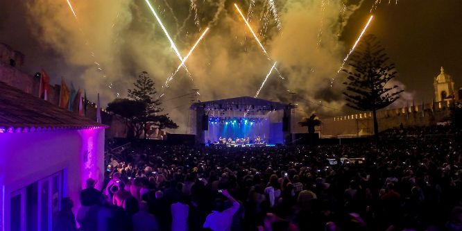 SINES FESTIVAL ONE OF THE BEST |Festival de Sines eleito um dos melhores do mundo