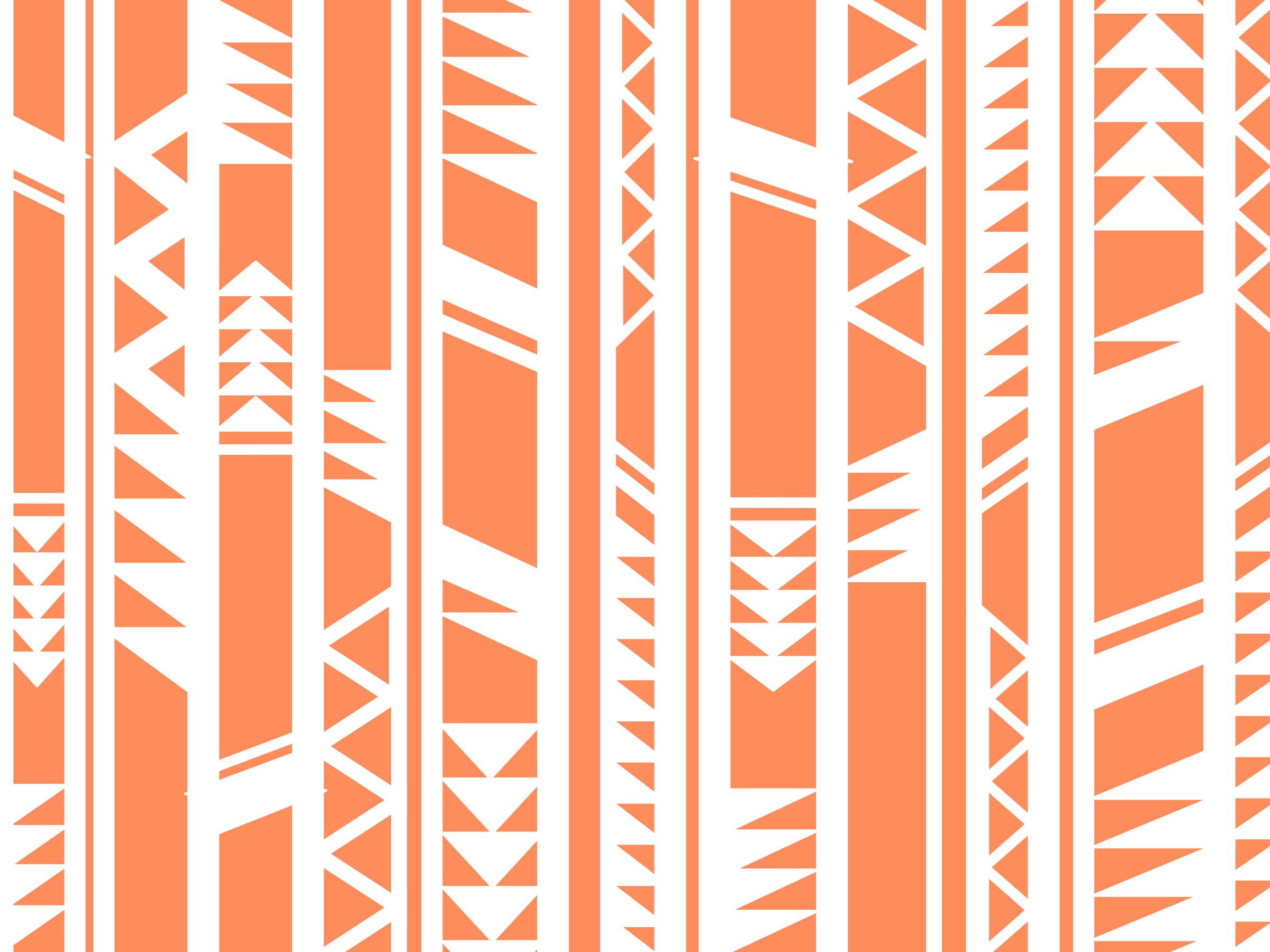 Tribal Pattern by Scout | Patterns | Pinterest | Tribal ... - photo#4