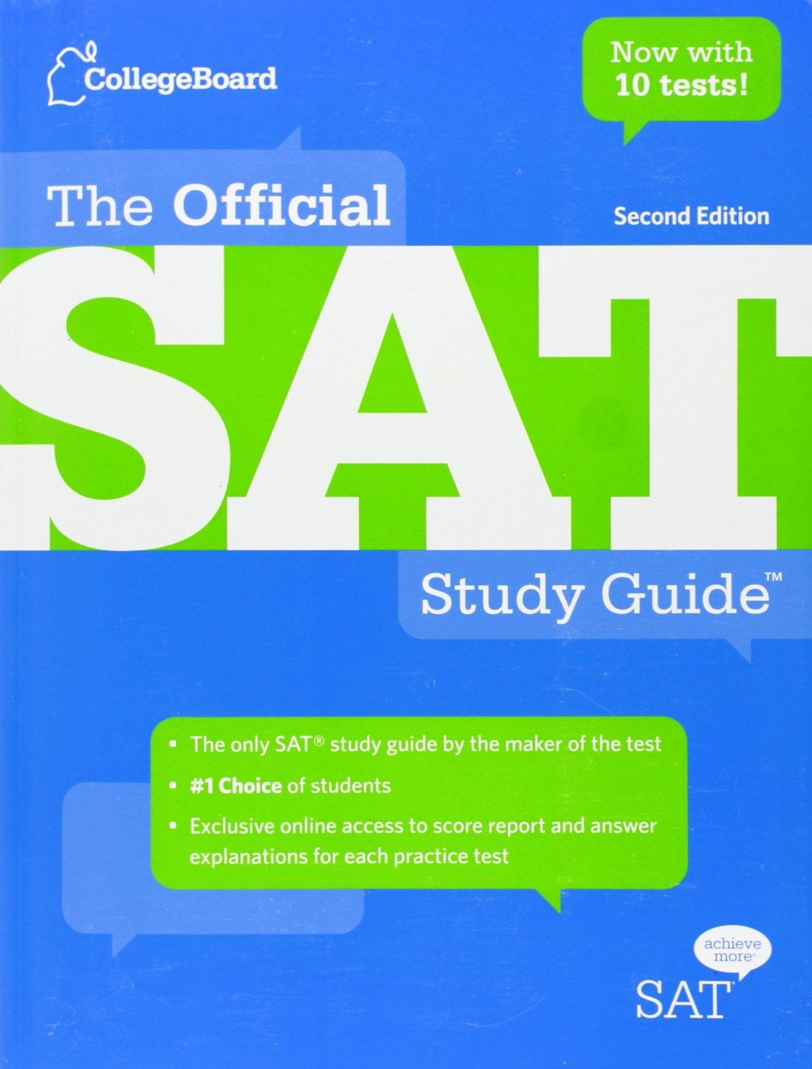 What You Need SAT Practice Tests For